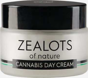 Zealots of Nature Tagescreme 'Cannabis' in
