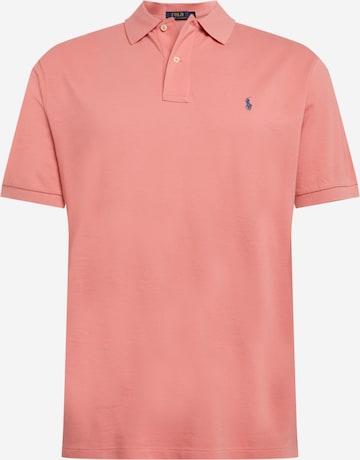 Polo Ralph Lauren Big & Tall Shirt in Pink