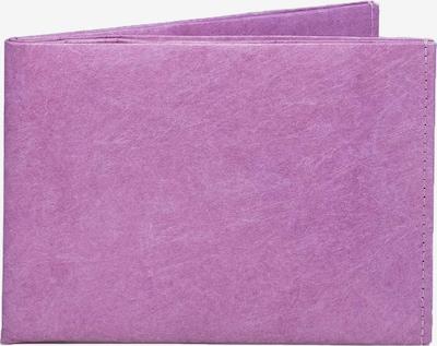 paprcuts Portemonnaie in lila, Produktansicht