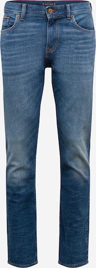 TOMMY HILFIGER Jeans 'Bleecker' in dunkelblau, Produktansicht