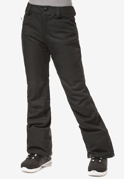 Volcom Snowboardhose in schwarz, Produktansicht