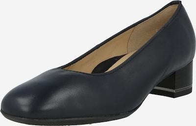 ARA Augstpapēžu kurpes, krāsa - baložzils, Preces skats