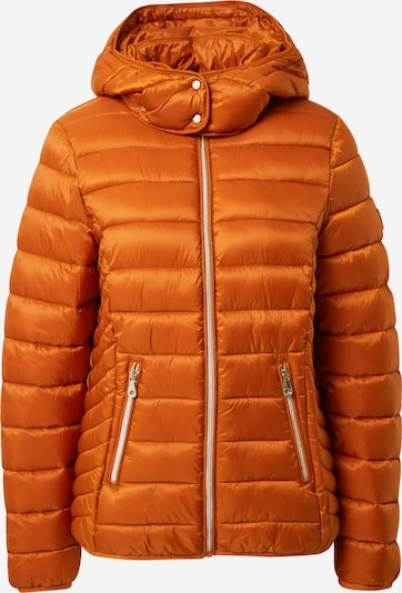 STREET ONE Jacke in orange, Produktansicht