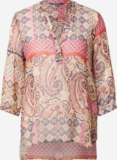 PRINCESS GOES HOLLYWOOD Bluse i blandingsfarvet, Produktvisning