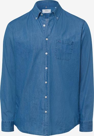 BRAX Риза 'Daniel' в небесносиньо, Преглед на продукта