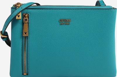 GUESS Crossbody Bag 'NAYA' in Green, Item view