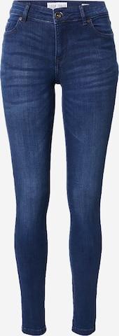 Cars Jeans Jeans 'ELISA' in Blau