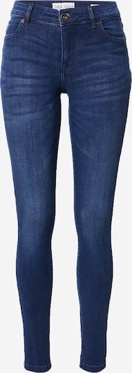Cars Jeans Jean 'ELISA' en bleu denim, Vue avec produit