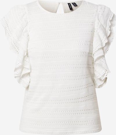 Palaidinė be rankovių 'AMANDA' iš VERO MODA, spalva – balta, Prekių apžvalga