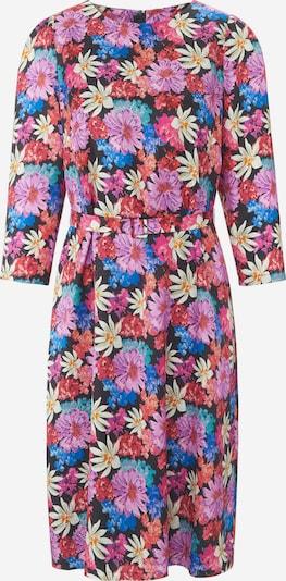 Uta Raasch Abendkleid Kleid in mischfarben, Produktansicht