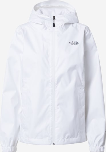 THE NORTH FACE Between-season jacket 'Quest ' in White, Item view