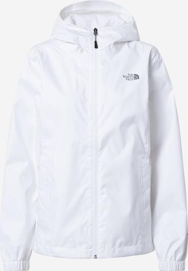 THE NORTH FACE Outdoorová bunda 'Quest ' - biela, Produkt