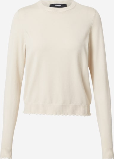 VERO MODA Sweter w kolorze jasnoszarym, Podgląd produktu