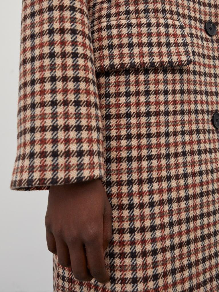 Manteau d'hiver 'Alexa'