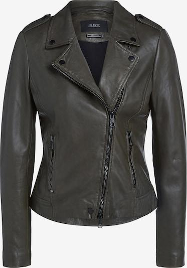 SET Prijelazna jakna u kaki, Pregled proizvoda