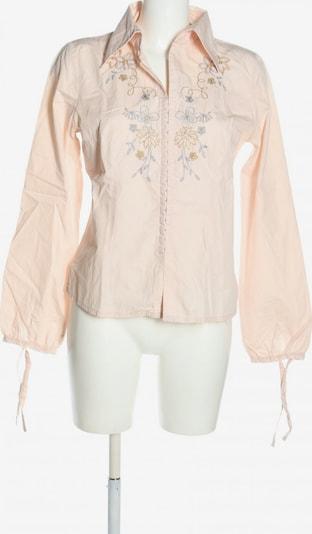 CINQUE Langarm-Bluse in M in creme, Produktansicht