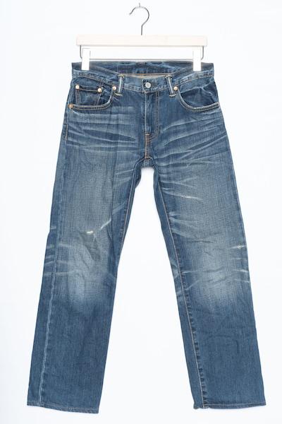 LEVI'S Jeans in 32 in blue denim, Produktansicht