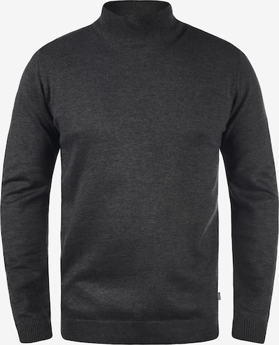 !Solid Pullover 'Agrio' in grau, Produktansicht