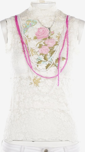 Kathleen Madden Top & Shirt in S in White, Item view