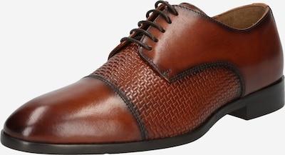 Pantofi cu șireturi River Island pe maro, Vizualizare produs