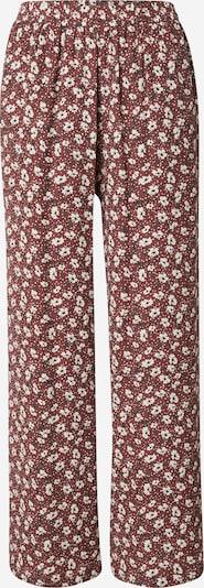 ABOUT YOU Spodnie 'Mina' w kolorze mieszane kolory / czerwonym, Podgląd produktu