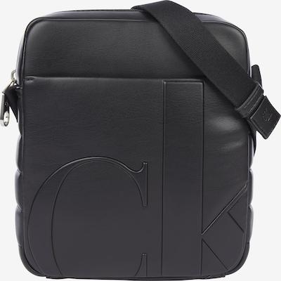 Calvin Klein Jeans Taška cez rameno - čierna, Produkt
