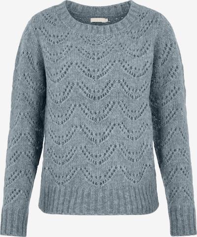 PIECES Sweater 'Bibi' in Grey, Item view