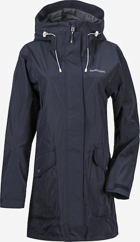 Didriksons Performance Jacket in Blue