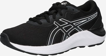 Pantofi sport de la ASICS pe negru