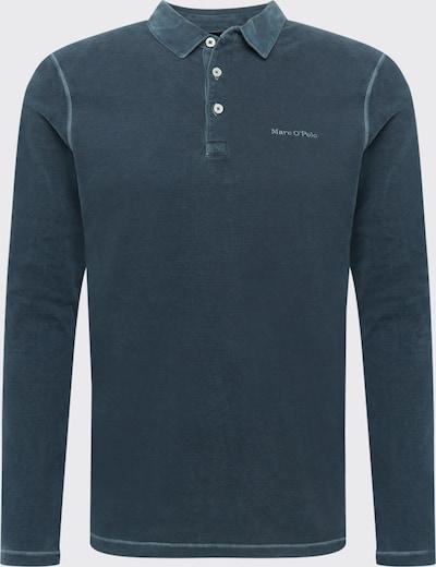 Marc O'Polo Shirt in rauchblau, Produktansicht