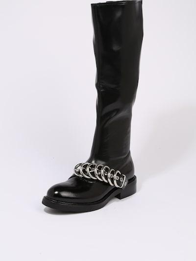 Jeffrey Campbell Stiefel 'BRITAIN' in schwarz, Produktansicht
