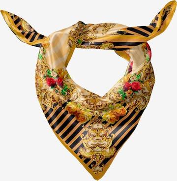 Keola Wrap in Gold
