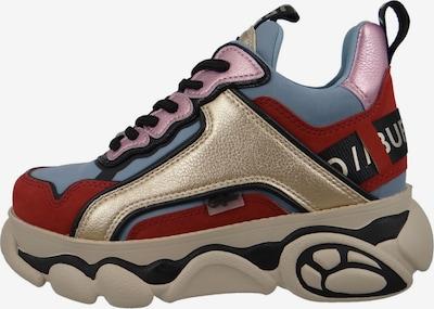 BUFFALO Schuh in gold, Produktansicht