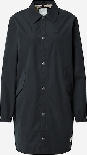 mazine Mantel 'Joslin' in schwarz, Produktansicht