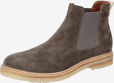 SIOUX Chelsea Boots ' Apollo-019 ' in braun, Produktansicht