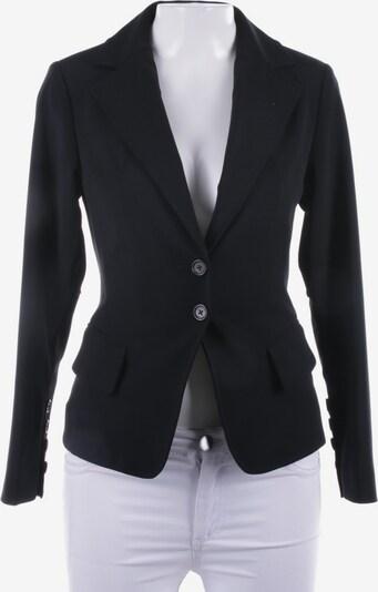 BLONDE No. 8 Blazer in XS in schwarz, Produktansicht