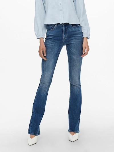 ONLY Jeans 'ONLPAOLA' in blue denim, Modelansicht