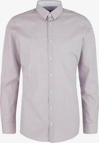 s.Oliver BLACK LABEL Hemd in Grau
