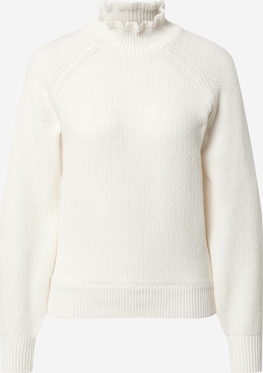 SELECTED FEMME Pullover 'Lolo' in weiß, Produktansicht