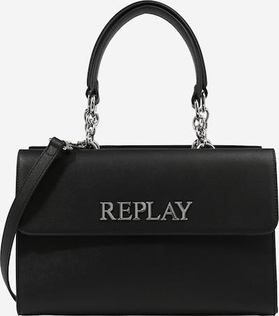 REPLAY Tasche in schwarz, Produktansicht