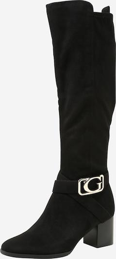 GUESS Stiefel 'PAXLEY' in schwarz, Produktansicht