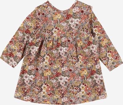 NAME IT Jurk 'Dahlia' in de kleur Gemengde kleuren / Rosé, Productweergave