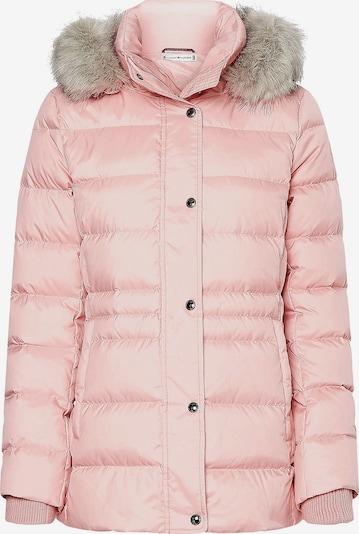 TOMMY HILFIGER Winterjacke in rosa, Produktansicht