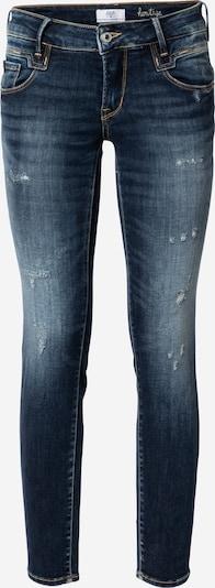 Le Temps Des Cerises Jeans in blue denim, Produktansicht