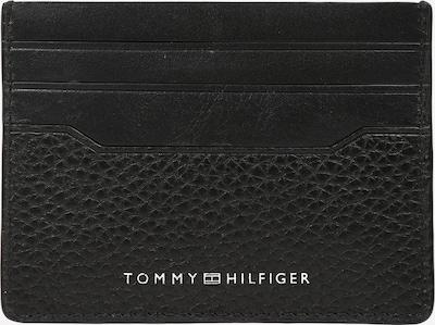 TOMMY HILFIGER Kartenetui 'DOWNTOWN' in schwarz, Produktansicht