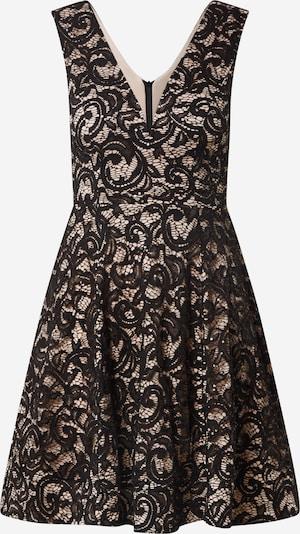 Skirt & Stiletto Koktel haljina 'Talia' u nude / crna, Pregled proizvoda