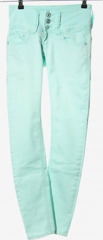 MISS ANNA Pants in XS in Green