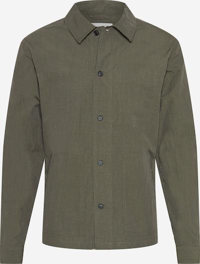minimum Jacke 'Charles' in khaki, Produktansicht