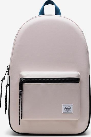 Herschel Backpack in Pink / Black, Item view