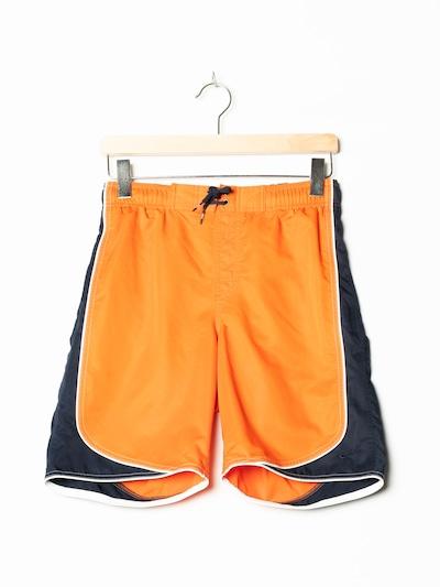 NIKE Badehose in S in orange, Produktansicht